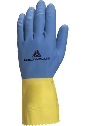 Delta Plus Duocolor 330 Lateks Temizlik Eldiveni