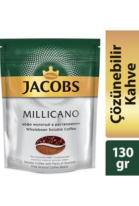 Jacobs Monarch Millicano 130 gr Ekopaket