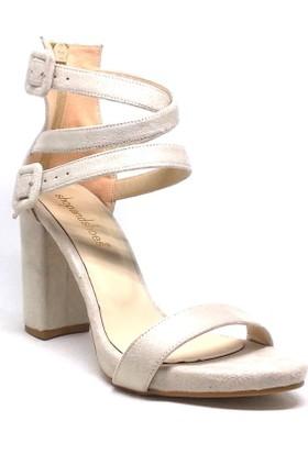 Shop And Shoes 027-18149 Kadın Ayakkabı