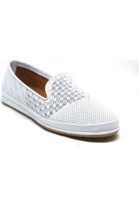 Shop And Shoes 197-102 Kadın Babet