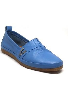 Shop And Shoes 197-61 Kadın Babet