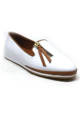 Shop And Shoes 197-84 Kadın Babet