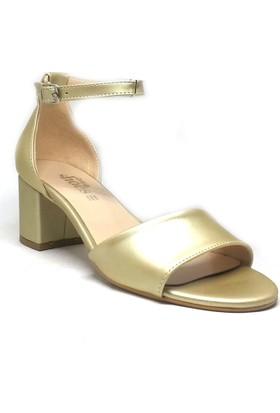 Shop And Shoes 207-600 Kadın Ayakkabı