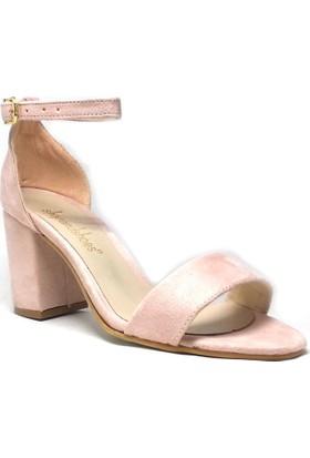 Shop And Shoes 207-700 Kadın Ayakkabı