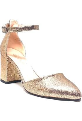 Shop And Shoes 207-800 Kadın Ayakkabı
