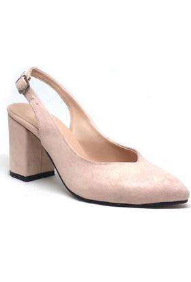 Shop And Shoes 207-801 Kadın Ayakkabı