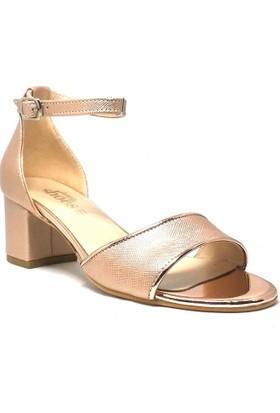 Shop And Shoes 207-802 Kadın Ayakkabı