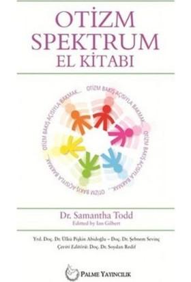 Otizm Spektrum El Kitabı