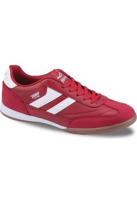 Jump Futsal Ayakkabı Kırmızı