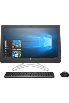 "HP 24-E030NT Intel Core i5 7200U 8GB 256GB SSD Freedos 23.8"" FHD All Ine One Bilgisayar 2BZ61EA"