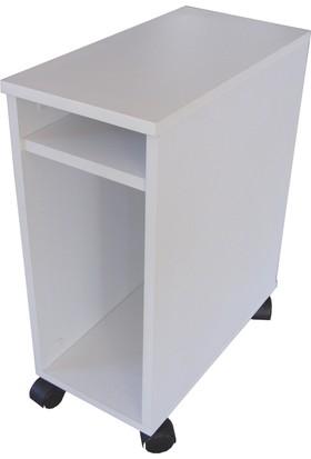 Vena Bilgisayar Kasa Kutusu - Beyaz