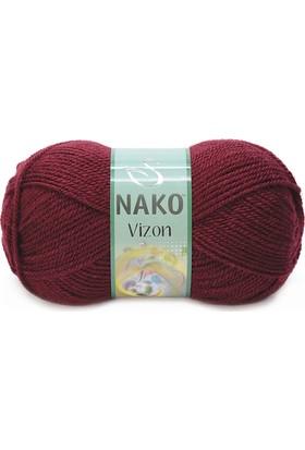 Nako Vizon Örgü İpi