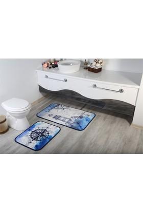 Aksu Dijital Banyo Seti Marine