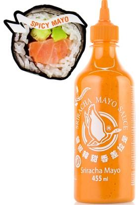 Flying Goose Sriracha Mayo Chilli Biberli Mayonez Sosu 455 ml