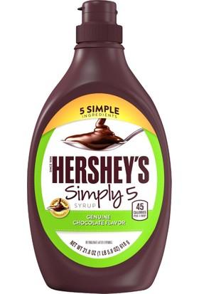 Hershey's Çikolata Sosu 618 gr