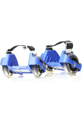 Flashing Roller Mavi - Standart
