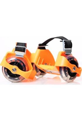 Flashing Roller Turuncu - Standart