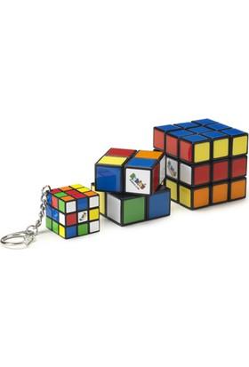 Rubiks Family Pack 3 Lü Zeka Küpü Seti
