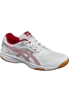 Asics B705Y 0123 Gel Upcourt 2 Voleybol Badminton Ayakkabısı