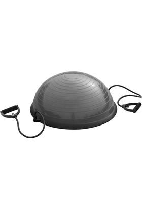 Delta Siyah Bosu Ball (Bosu Topu)