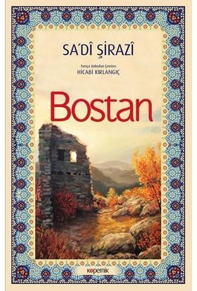 Bostan