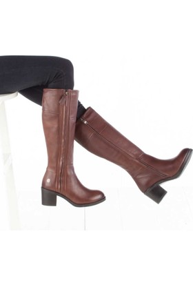 Mammamia Kadın Klasik Çizme