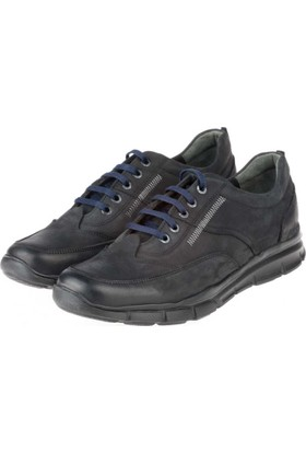 King Paolo Erkek Günlük Ayakkabı