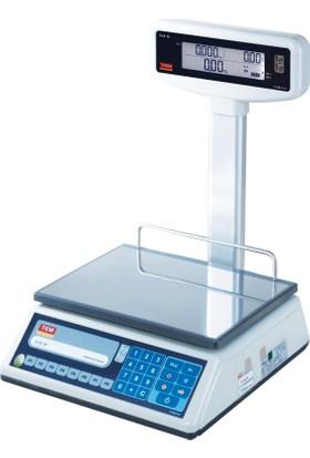 Tem Tel030B1D Fiyat Hesaplamalı 30Kg 2Gr
