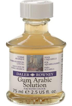 Daler Rowney Arap Zamkı Gum Arabic Solution 75Ml