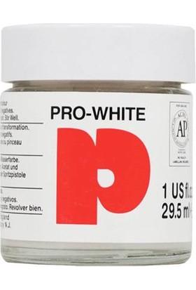 Daler Rowney Pro White 29,5Ml.