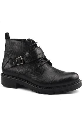 Bulldozer 18907 Günlük Erkek Bot Ayakkabı