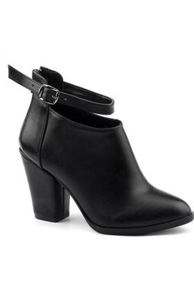 Ayakland 37 Acs Bayan Bot Ayakkabı