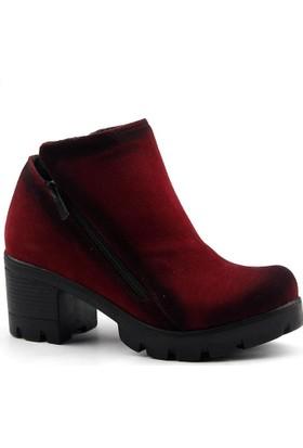 Ayakland 825 Günlük Bayan Bot Ayakkabı