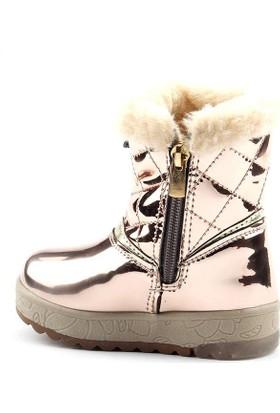 Twingo 9075 Kız Çocuk Bot Ayakkabı