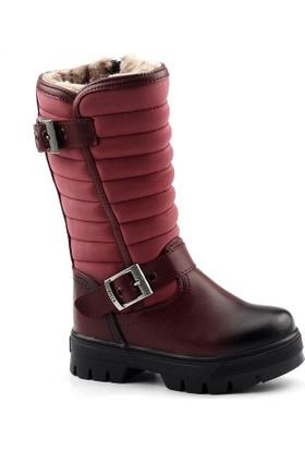 Vicco 941.V.571 Günlük Kız Çocuk Bot Ayakkabı