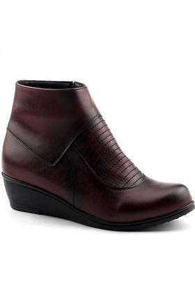 Classter 04 Bayan Bot Ayakkabı