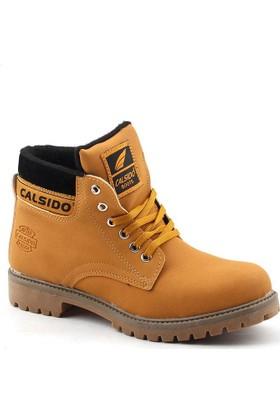 Calsido Erkek Bot Ayakkabı