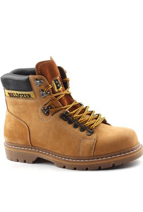 Bulldozer 15895 Erkek Bot Ayakkabı