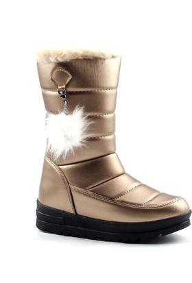 Twingo 990 Kar Çizme Bayan Bot Ayakkabı