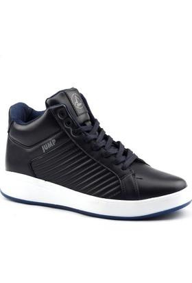Jump 17062 Günlük Yürüyüş Koşu Erkek Spor Bot Ayakkabı