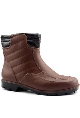 Gezer 00212 Kahve Erkek Çizme Bot