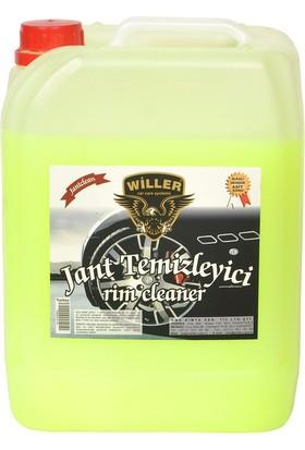 Willer Jant Temizleme (Rim Cleaner ) 5 Kg.