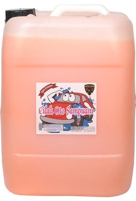 Willer Cilalı Oto Şampuan (Auto Shampoo)