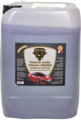 Willer Oto Köpük Gold (Guick Brushless Washing)
