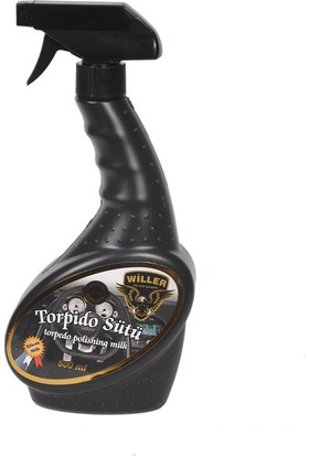 Willer Torpido Sütü (Car Milk ) 500 Ml