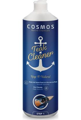 Cosmos Teak Cleaner ( Güçlü Tik Temizleyici ), 946 ml