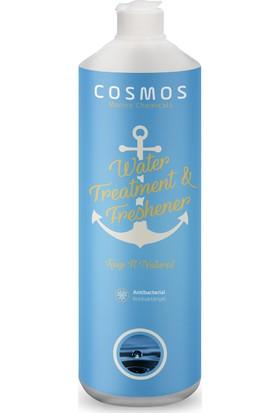 Cosmos Su Arıtıcı ve Tazeleyici, 946ml (2500 lt suyu arıtır)