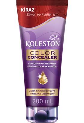 Wella Color Concealer Kiraz(Esmerler Ve Kızıllar İçin)
