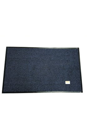 Sds 90X150 Cm Nem Alıcı-Toz Kontrol Paspası / Mavi