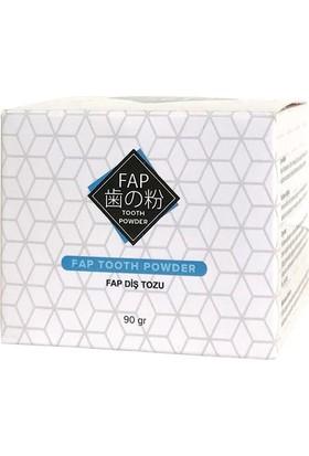Fap Tooth Powder Dental Diş Tozu 90 Gr